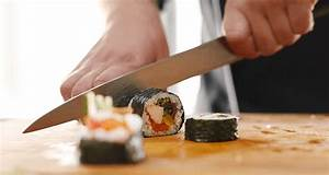 6 Best Sushi Knives Reviewed For 2020