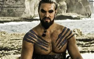 Fan di Game Of Thrones si trasforma in Khal Drogo ...
