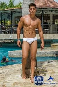 Accounting Calendar 2015 Florentino Rodriguez Men Universe Model Margarita Island