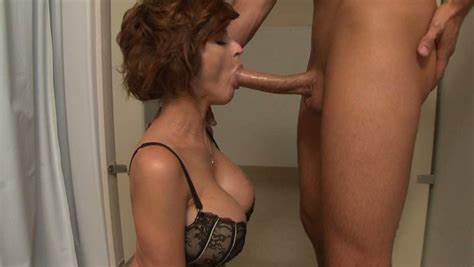 Blond Anal Classy Facialized After Drill