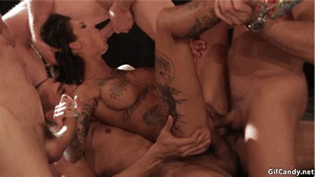#Bonnie #Rotten #Fucked #Hard #Into #All #Holes