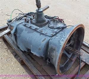 Eaton Fuller 13 Speed Transmission Rebuild Manual