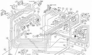 2010 Club Car Precedent Wiring Diagram