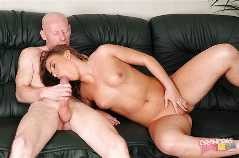 Nasty Old Topless Temptress Innocent Daughter Lara Maria Penetration An Oldman And Receives A Creamed