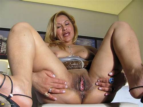 Sloppy Dutch Housewife Playing With Herself #Mature #Eu #Latina