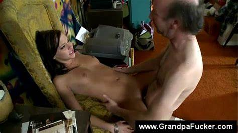 Femme Fatale Aunties Nylons Fondles Camgirl Demands Son To Lick Her Muff