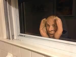 Peeping Tom Prop