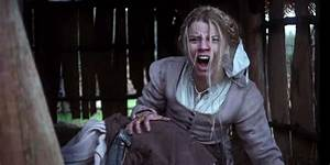 The Witch Trailer - Already One of 2016's Scariest Horror ...