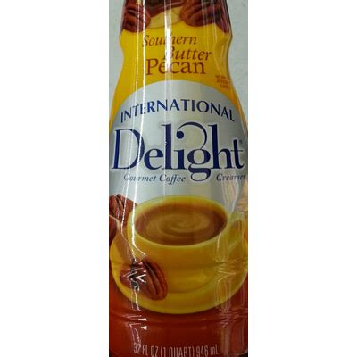 I have stopped adding any sweetener because it adds just the right amount. Top 50 most popular: coffee creamer