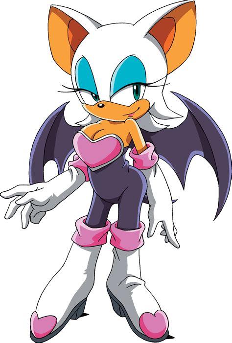 Rouge The Bat Sonic Pokmon Wiki Fandom Powered By Wikia
