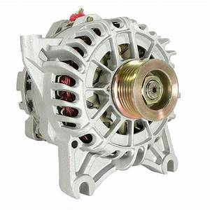 Alternator For Ford Mustang 2002 4.6L(281) V8, Vin X Sohc Wo/Bullit