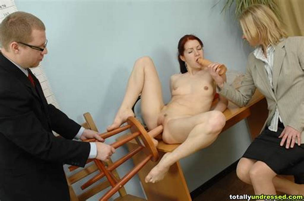 #Still #A #Candidate #But #Already #Fucked #On #The #Office #Table