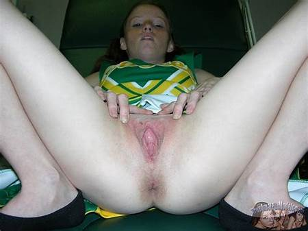 Cheerleader Nude Teen Free Model