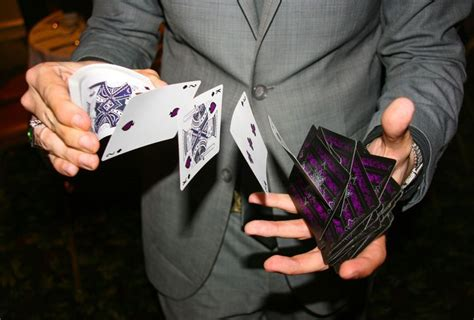 The card tricks contained in this book are easy to learn tricks that, if presented properly, will fool your family and friends. Find a Card Easy Magic Trick for Beginners | Easy magic tricks