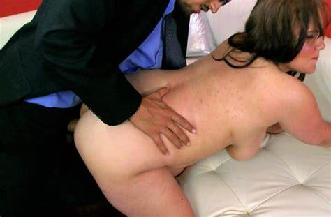 Ukrainian Granny Gangbang Rammed With Plump Hubby