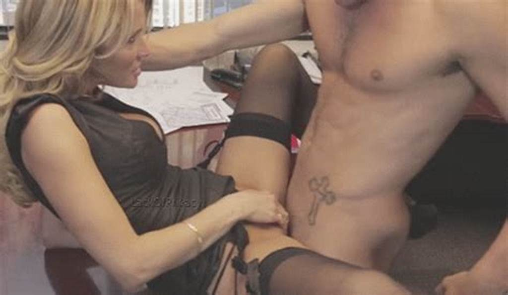 #Lezzy #Ts #Duo #Wanking #In #The #Office