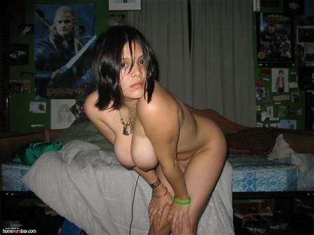 Nude Young Latina Teens
