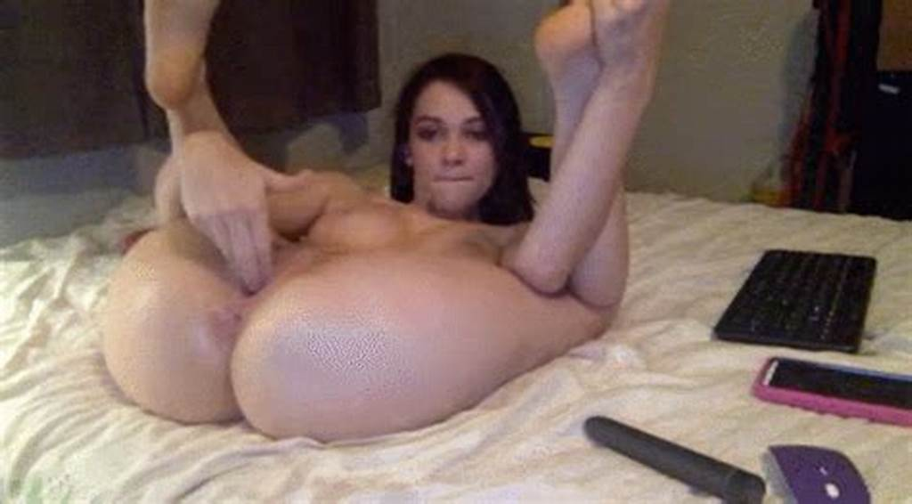 #Webcam #Girl #Fingering #Pussy #With #Gaping #Asshole #2