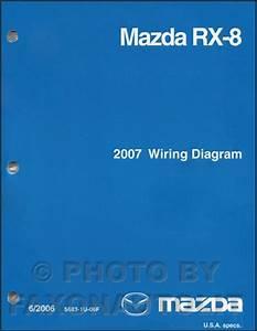 2007 Mazda Rx