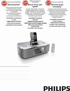 Philips Mp3 Docking Station Dc290 User Guide