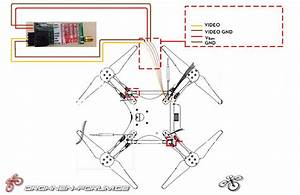 Anleitung  Montage Iosd Mini    Fpv Transmitter An Dji
