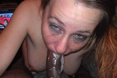 Sultry Girlfriend Deepthroats And Facialed