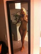 Amateur blonde hot movie