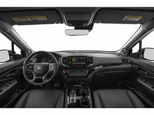 New 2020 Honda Pilot Elite Awd Elite 4dr Suv In Lewiston
