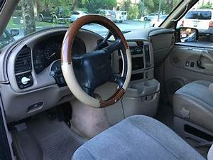 1998 Gmc Safari - Pictures