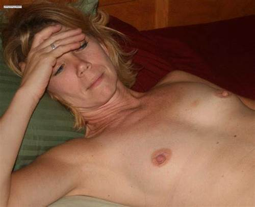 Very Tiny Granny Sex Porn #Mature #Small #Breasts