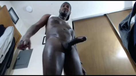 12 Inch Black Cock Amateur