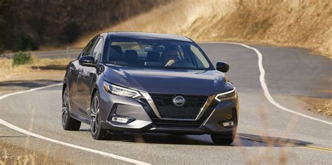 The van's size increased during the following generations. 2021 Nissan Sentra Review, Pricing, and Specs