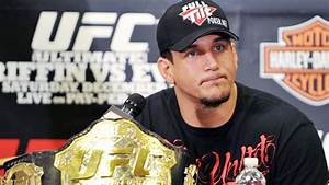 Who Is The Greatest Ufc Heavyweight Of All Time   Part One