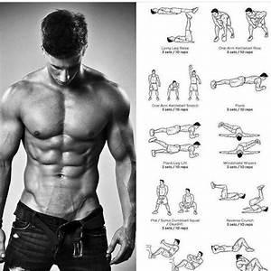 Abs Workout Through Force - Weighteasyloss Com