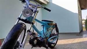 Honda Dream 100 Bobber