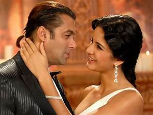 Katrina Kaif And Salman Khan Hot Images | TRAVEDIN