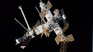 Space Station  Mir  Ussr  Russia Hd Wallpapers    Desktop