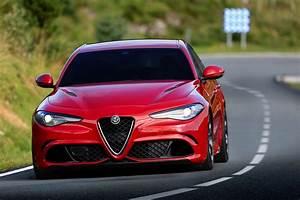Alfa Romeo Giulia 2016 : alfa romeo giulia 2016 quadrifoglio ~ Gottalentnigeria.com Avis de Voitures