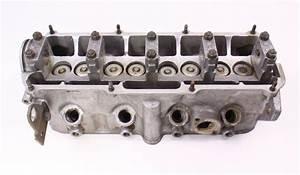 1 6l Diesel Cylinder Head Vw Rabbit Jetta Mk1 Vanagon