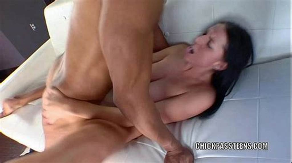 #Teen #Hottie #Raquel #Diamond #Takes #Some #Dick #From #A #Stranger