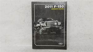 2011 Ford F-150 Owners Manual 52570