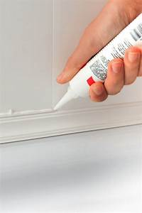 Caulking Tips And Tricks  Hacks  Instructions  How To
