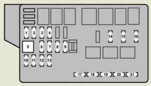 2011 Lexus Is350 Fuse Box Diagram : lexus gs350 2007 fuse box diagram auto genius ~ A.2002-acura-tl-radio.info Haus und Dekorationen