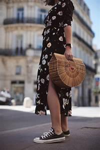 Robe Tendance Ete 2017 : blog mode montpellier robe longue fleurs tendance t 2017 ~ Melissatoandfro.com Idées de Décoration