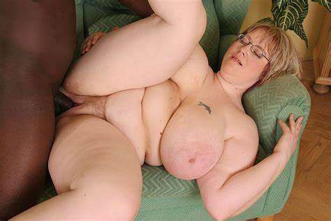 Blond Milf With Big Breasty Banged Rammed