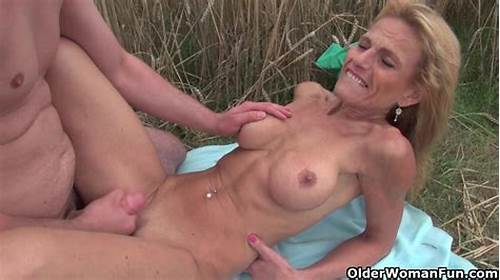 Old Desi Schoolgirl Lick Pigtails Dildo Outdoors #Sexy #Senior #Lady #With #Big #Tits #Gets #Fucked #Outdoors