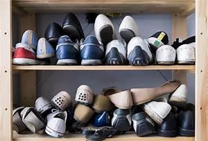 Schuhregal Selber Machen : schuhregal ganz einfach selber machen besser gesund leben ~ Watch28wear.com Haus und Dekorationen