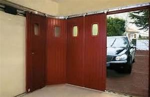 porte de garage bois coulissante brico depot travaux et With porte de garage pas cher brico depot
