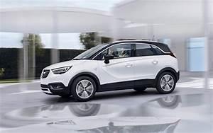 Forfait Entretien Opel 2017 : les prix de l 39 opel crossland x galement d voil s l 39 automobile magazine ~ Medecine-chirurgie-esthetiques.com Avis de Voitures
