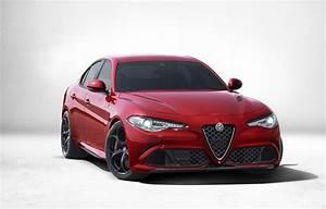 Alfa Romeo Giula : alfa romeo giulia qv with 510ps official details and high res images ~ Medecine-chirurgie-esthetiques.com Avis de Voitures